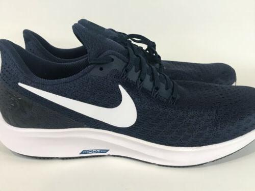 NIKE ZOOM Running Sneakers Blue A03905-401
