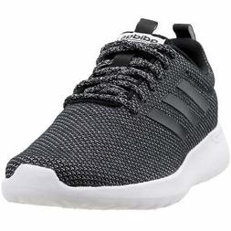 adidas Lite Racer CLN Sneakers Casual    - Black - Mens