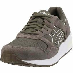 ASICS Lyte-Trainer Sneakers Casual    - Taupe - Mens