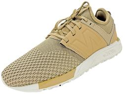 New Balance Men's 247 Knit Casual Sneakers Lifestyle Size 8