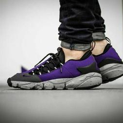 Men's  Nike Air Footscape NM Sneakers  SIZE 14 US 100% AUTHE