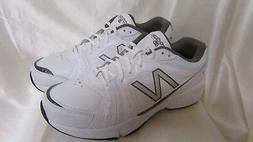 MEN`S NEW BALANCE ATHLETIC SNEAKERS SIZE 11.5 MEDIUM  NEW MX