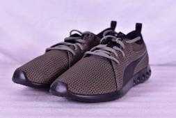Men's Puma Carson 2 New Core Lace Up Sneakers, Charcoal Grey