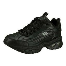 Skechers Men's   Energy After Burn Sneaker