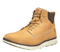 TIMBERLAND MEN'S KILLINGTON LEATHER CHUKKA SNEAKER BOOTS STY