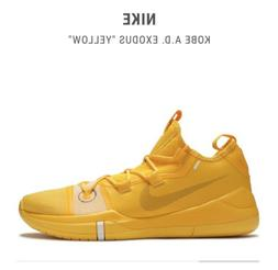 Men's Nike Kobe A.D. Exodus Basketball Sneakers • AT3874-7