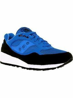 Saucony Men's Shadow 6000 Ankle-High Fashion Sneaker