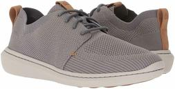 Men's Shoes Clarks STEP URBAN MIX Athletic Casual Knit Sneak