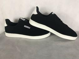 CHAMPION Men's Size 12 Rally Ralley 172278D Black Sneakers A