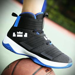 men s sneakers high top basketball shoes