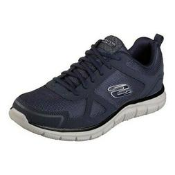 Skechers Men's   Track Sneaker
