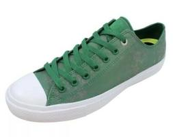 Converse Mens 11 Chuck All Star II Reflective Wash 153547C A