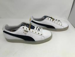 Mens Puma  Clyde Lthr Bhm Sneakers Size 10.5
