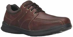 CLARKS Mens Cotrell walk Low Top Lace Up Fashion Sneakers, T