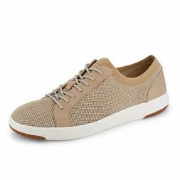 Dockers Mens Franklin SMART SERIES Knit Sneaker Shoe 4-Way S