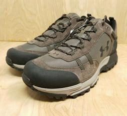 UNDER ARMOUR MENS POST CANYON LOW WATERPROOF HIKING SNEAKER