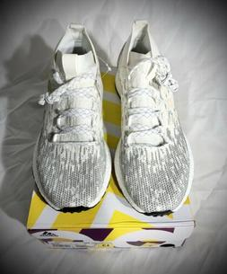 Adidas Mens Size 13 PureBOOST RBL Running Sneakers Very Comf