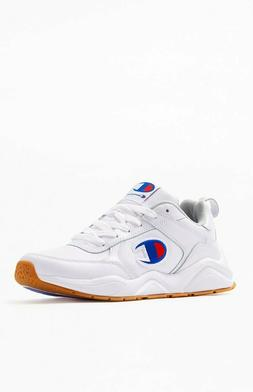Champion Mens Size US 8 - 13 Athletic Suede or Leather 93 Ei