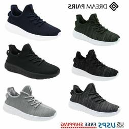 mens sneakers casual flexible athletic gym running