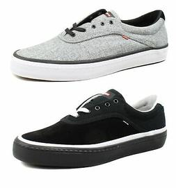 Globe Mens Sprout Skateboarding Casual Sneaker Shoes