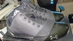 UNDER ARMOUR Micro G  Black Ice,Black Basketball shoes Sneak