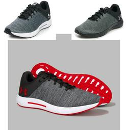 Under Armour MICRO G Pursuit Twist Mens Running Shoes Mens S