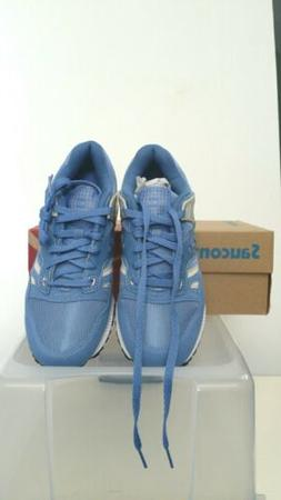new Saucony Grid SD Light Blue Running sneakers mens Size 8