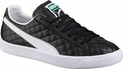 New In Box PUMA Clyde Dressed Part Deux FM Sneakers Mens US9