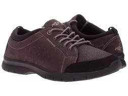 New DOCKERS Men's Fullerton Leather Oxford Sneaker Shoes Siz