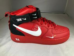 NEW MENS NIKE AIR FORCE 1 MID UTILITY SNEAKERS 804609 605-SI