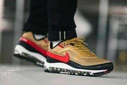 NEW MENS NIKE AIR MAX 97/BW SNEAKERS AO2406 700 SIZE 8.5,10