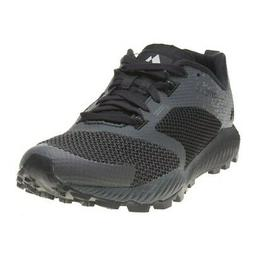 New MENS MERRELL BLACK ALL OUT CRUSH 2 LEATHER Sneakers