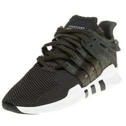 New MENS ADIDAS GREEN Eqt Support Adv TEXTILE Sneakers Runni