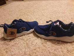 New Mens Size 8.5 Champion Sneakers