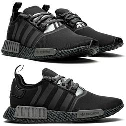 New ADIDAS NMD R1 BOOST athletic sneaker Mens casual shoes b