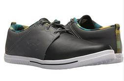 New Under Armour Street Encounter IV Leather Sneakers #30000