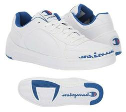 New CHAMPION Super Court Low Mens Shoes Sneakers white