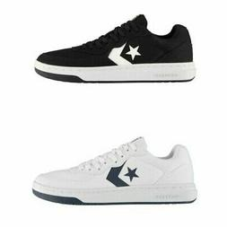 Converse Ox Rival Canvas Trainers Mens Shoes Casual Footwear