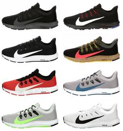 NIKE QUEST MEN'S 2 SHOES SNEAKERS RUNNING CROSS TRAINING GYM