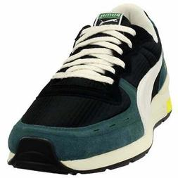 Puma rs-350 og  Casual   Sneakers Black - Mens - Size 14 D