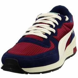Puma rs-350 og  Casual   Sneakers Burgundy - Mens - Size 14
