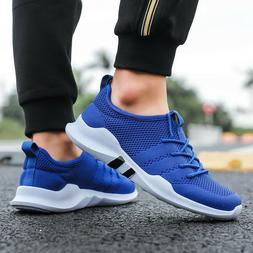 Sneakers for Gym Sports Fitness Men's Trainers Road Running