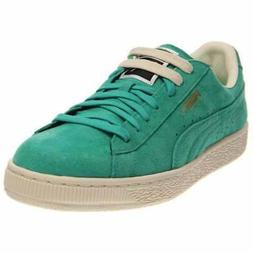 Puma States Summer Cooler Pack  Casual   Sneakers Green - Me