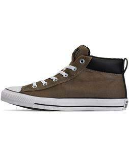 Converse Unisex Chuck Taylor All Star Street Mid Sneakers Ma